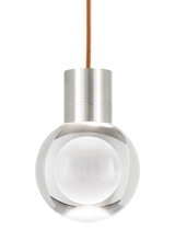 Tech Lighting 700TDMINAP1CPS-LED930 - TD-MINA 1 CL COPPER SN-LED930