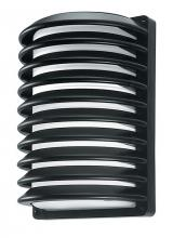 LBL Lighting 1592 - Nikko Grille Incandescnt Gray