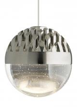 LBL Lighting LP849SCCRLEDWD - Sphere Line-V SN CR LEDWD 120v