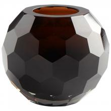 Cyan Designs 09192 - Small Onyx Prism Vase