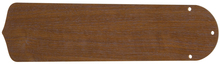 "Craftmade BCD52-WWB - 52"" Contractor's Standard Blades in Washed Walnut Birch"