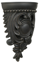 Craftmade CAC-FZ - Carved Corbel Chime