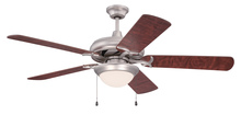 "Craftmade CIU52BN5 - 52"" Ceiling Fan with Blades Included"