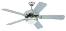 "Craftmade CO52BN5 - 52"" Ceiling Fan with Blades Included"