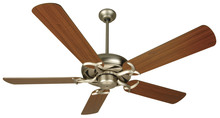 "Craftmade K10288 - 52"" Ceiling Fan Kit"