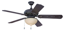 "Craftmade K10335 - 52"" Ceiling Fan Kit"
