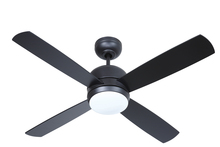 Craftmade MN44FB4 - Ceiling Fan With Blades Included