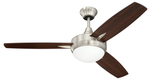 "Craftmade TG48BNK3 - 48"" Ceiling Fan with Blades and Light Kit"