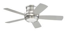 "Craftmade TMPH44BNK5 - 44"" Ceiling Fan with Blades and Light Kit"