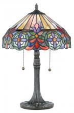 Quoizel TF6826VB - Tiffany Table Lamp