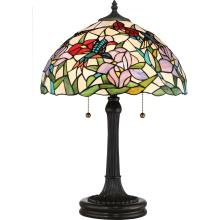 Quoizel TF2801TVB - Tiffany Table Lamp