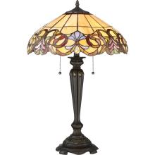 Quoizel TF2802TIB - Tiffany Table Lamp