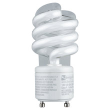 Sea Gull Canada 97102 - 13W 120V Self-Ballast PLS13 GU24 Fluorescent Lamp