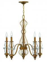 Hinkley 3085GF - CHANDELIER CELINE