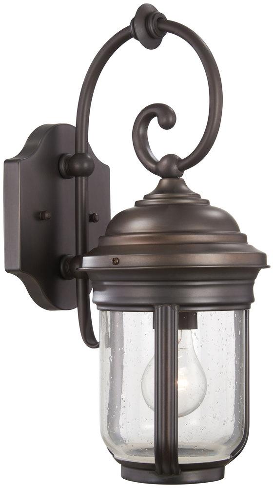 1 light outdoor