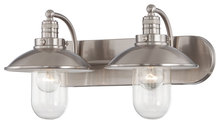 Minka-Lavery 5132-84 - 2 Light Bath
