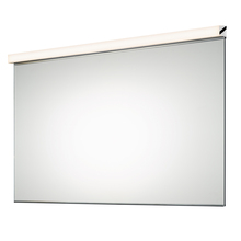 Sonneman 2552.01 - Slim Horizontal LED Mirror Kit