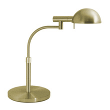 Sonneman 3043.38 - One Light Brass Desk Lamp