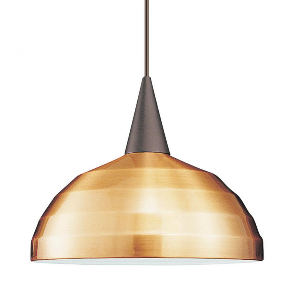 Berkeley Lighting Company in Berkeley, California, United States,  103DUYR, NOVA PENDANT FOR CANOPY MOUNT - A19, Felis