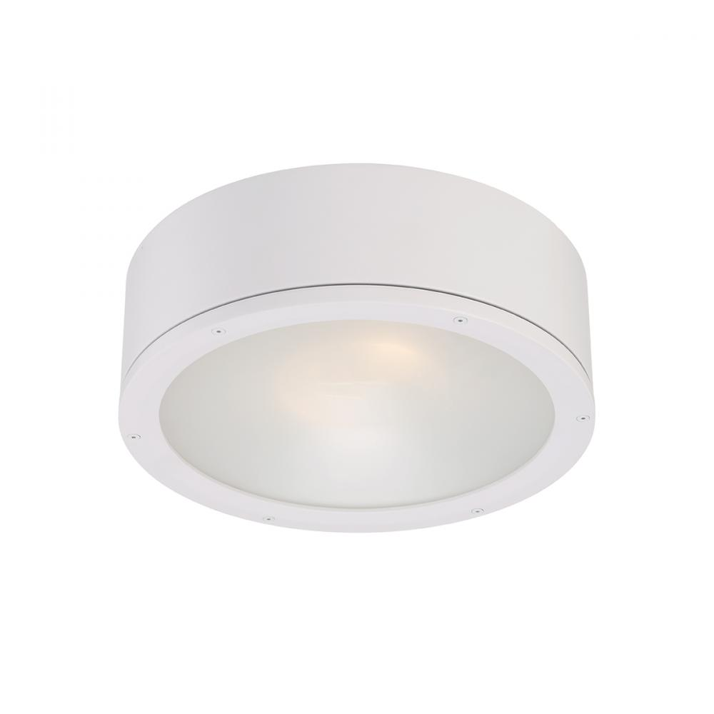 "Berkeley Lighting Company in Berkeley, California, United States,  10DY0L9, TUBE - 12"" ROUND INDOOR/OUTDOOR CEILING,"
