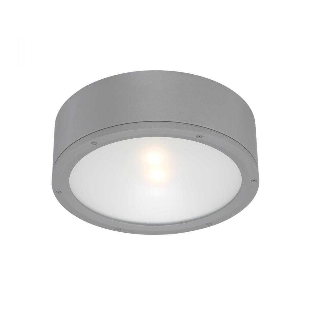 "TUBE - 12"" ROUND INDOOR/OUTDOOR CEILING"