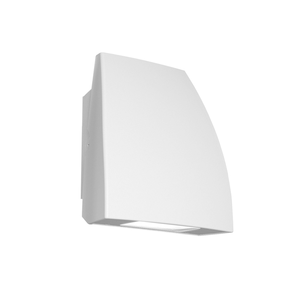 Berkeley Lighting Company in Berkeley, California, United States, WAC US WP-LED119-30-aWT, ENDURANCE FIN WALL PACK 19W 3000K,
