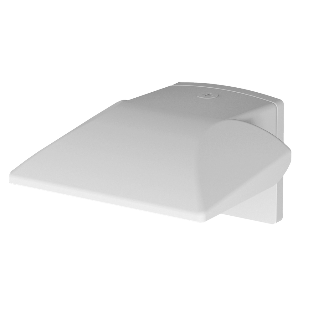 Berkeley Lighting Company in Berkeley, California, United States,  10DY0JM, ENDURANCE HAWK WALL PACK 19W 5000K,