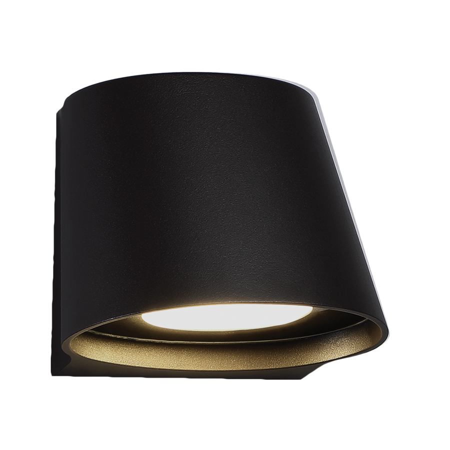 MOD 6IN OUTDOOR SCONCE 3000K