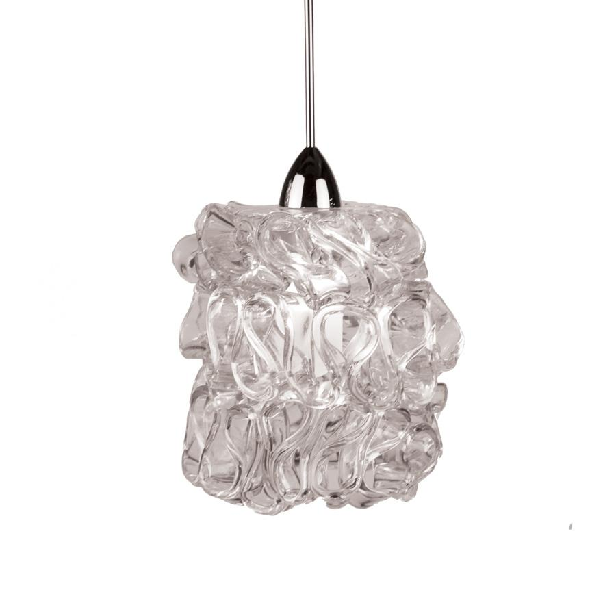 Berkeley Lighting Company in Berkeley, California, United States,  10DFRA4, CANDY PENDANT - GLASS ONLY,