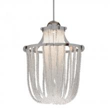 WAC US G332-CL - CRYSTAL SHADE