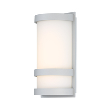 WAC US WS-W52610-TT - LATITUDE 10IN OUTDOOR SCONCE 3000K