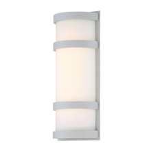WAC US WS-W52614-TT - LATITUDE 14IN OUTDOOR SCONCE 3000K