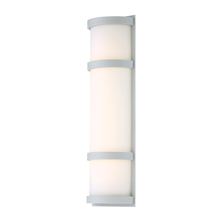 WAC US WS-W52620-TT - LATITUDE 20IN OUTDOOR SCONCE 3000K