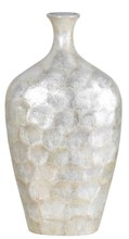 CAL Lighting TA-971L - GENUINE SEASHELL VASE