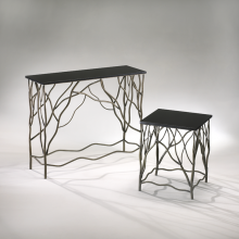 Cyan Designs 01744 - Appalachian Console Table