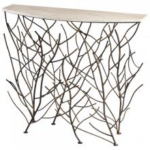 Cyan Designs 06241 - Woodland Console Table