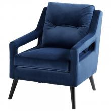 Cyan Designs 08815 - Blu Abby Chair