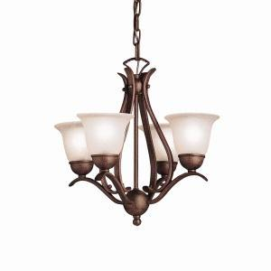 Mini Chandelier 4Lt