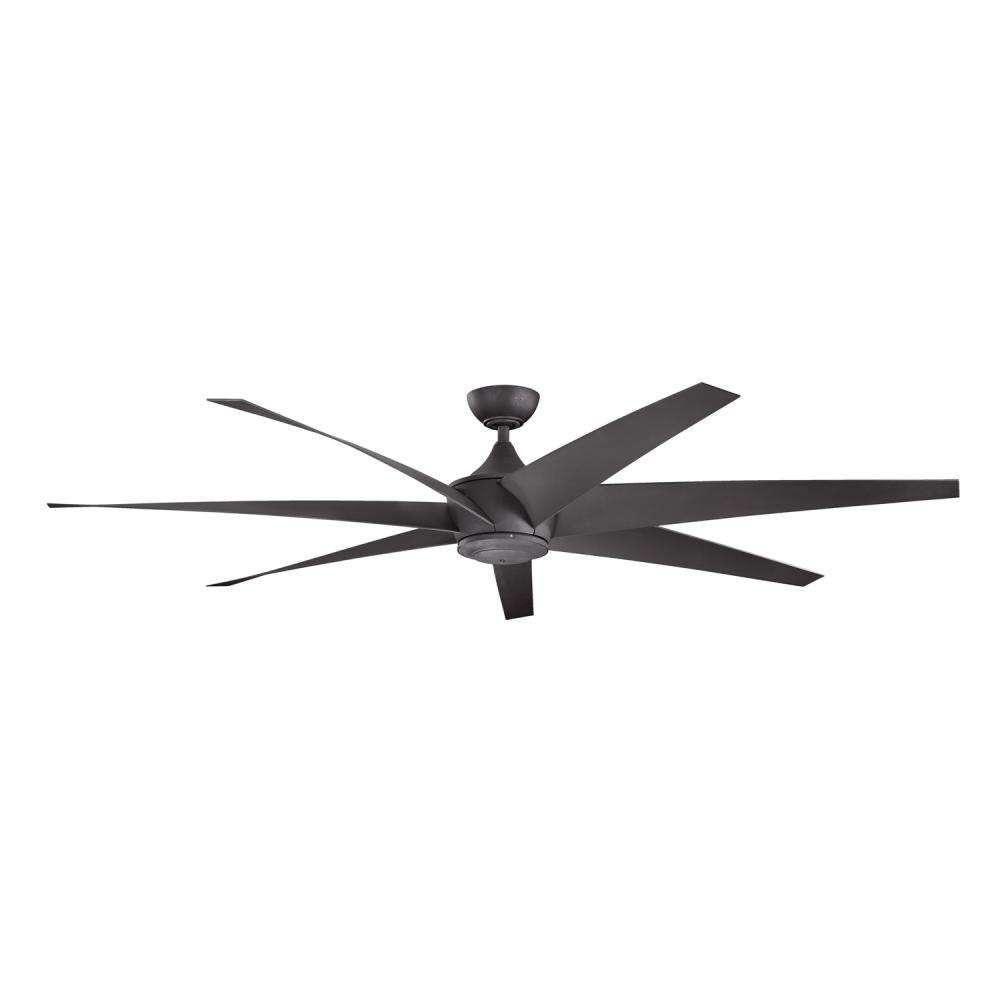 Berkeley Lighting Company in Berkeley, California, United States,  LMYXR, 80 Inch Lehr Fan, Lehr