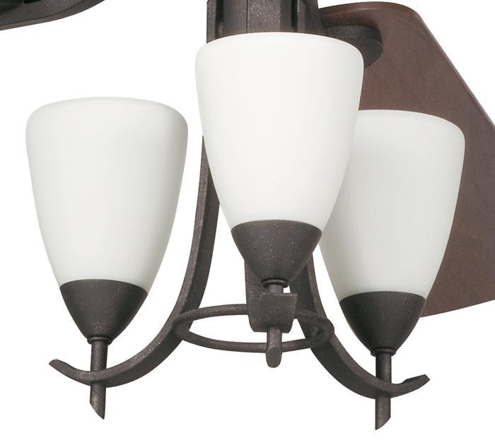 Berkeley Lighting Company in Berkeley, California, United States,  L2L23, Olympia 3 Light Fixture Kit, Olympia