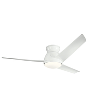 Kichler 310160WH - 60 Inch Eris Fan LED