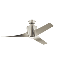 Kichler 310175NI - 56 Inch Phree Fan LED