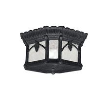 Kichler 9854BKT - Outdoor Ceiling 2Lt