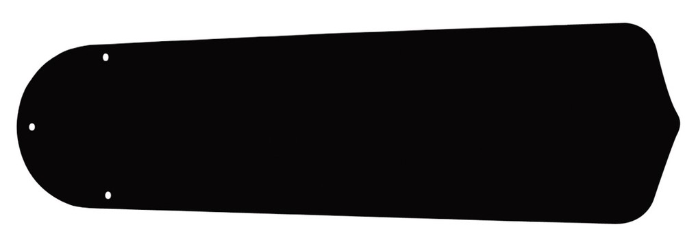 "Berkeley Lighting Company in Berkeley, California, United States,  TG66, 44"" Contractor's Standard Blades in Black, Contractor's Standard"