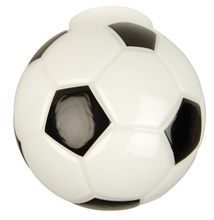 "Craftmade 406 - 2 1/4"" Fan Glass, Ball Shaped in Soccer Ball"
