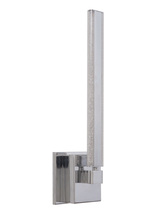 Craftmade 45661-CH-LED - 1 Arm LED Wall Sconce