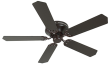 "Craftmade K11004 - Pro Contemporary Flushmount 52"" Ceiling Fan Kit in Oiled Bronze"