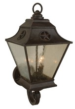 Craftmade Z1410-07 - Outdoor Lighting