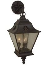 Craftmade Z1414-07 - Outdoor Lighting
