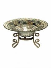 Dale Tiffany PG10045 - Accessories/ Bowls-Mosaic